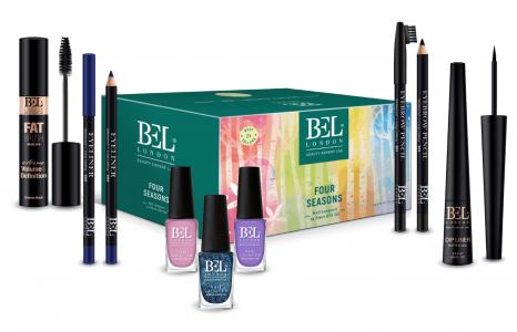 Спечелете комплект от 30 продукта BEL London
