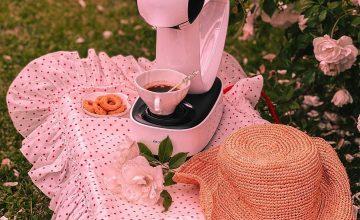 Спечелете кафемашина Nescafe Dolce Gusto – Krups