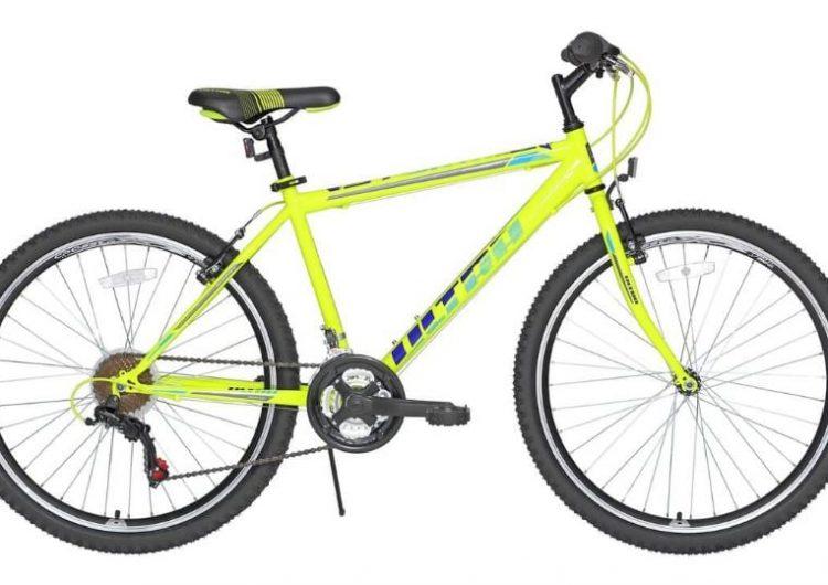 """Спечелете велосипеди Ultra 26"""" Storm от Боровец"""
