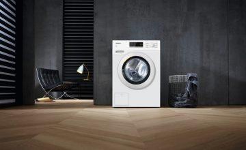 Спечелете чисто нова пералня Miele WCA030