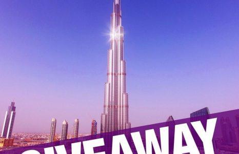 Спечелете 5 дни в Дубай за двама