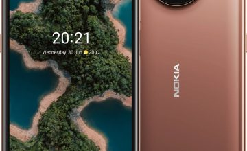 Спечелете смартфон NOKIA X20