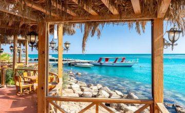 Спечелете почивка за двама на брега на Червено море в Египет