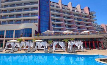 Спечелете ultra all inclusive почивка в Златни пясъци