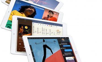 "Спечелете таблет Apple iPad 10.2"" Space Gray (2020)"