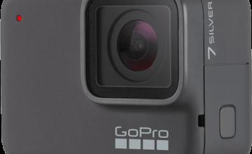 Спечелете 5 екшън камери GoPro Hero7 Silver, 34 плажни тенис сета и над 5 000 шапки Corona