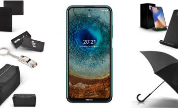 Спечелете смартфон Nokia X10 и оригинални филмови награди