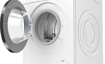Спечелете пералня Bosch
