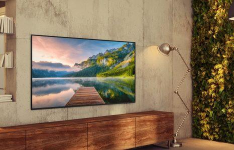 Спечелете 11 телевизора Samsung и 3000 ваучера от Коледния календар на МЕТРО